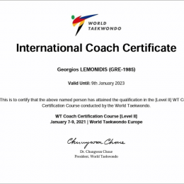 taekwondo-wt-level2-coach-certification