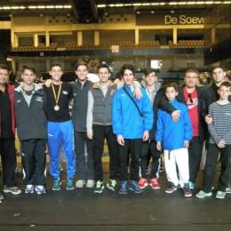 Belgian Open 2014